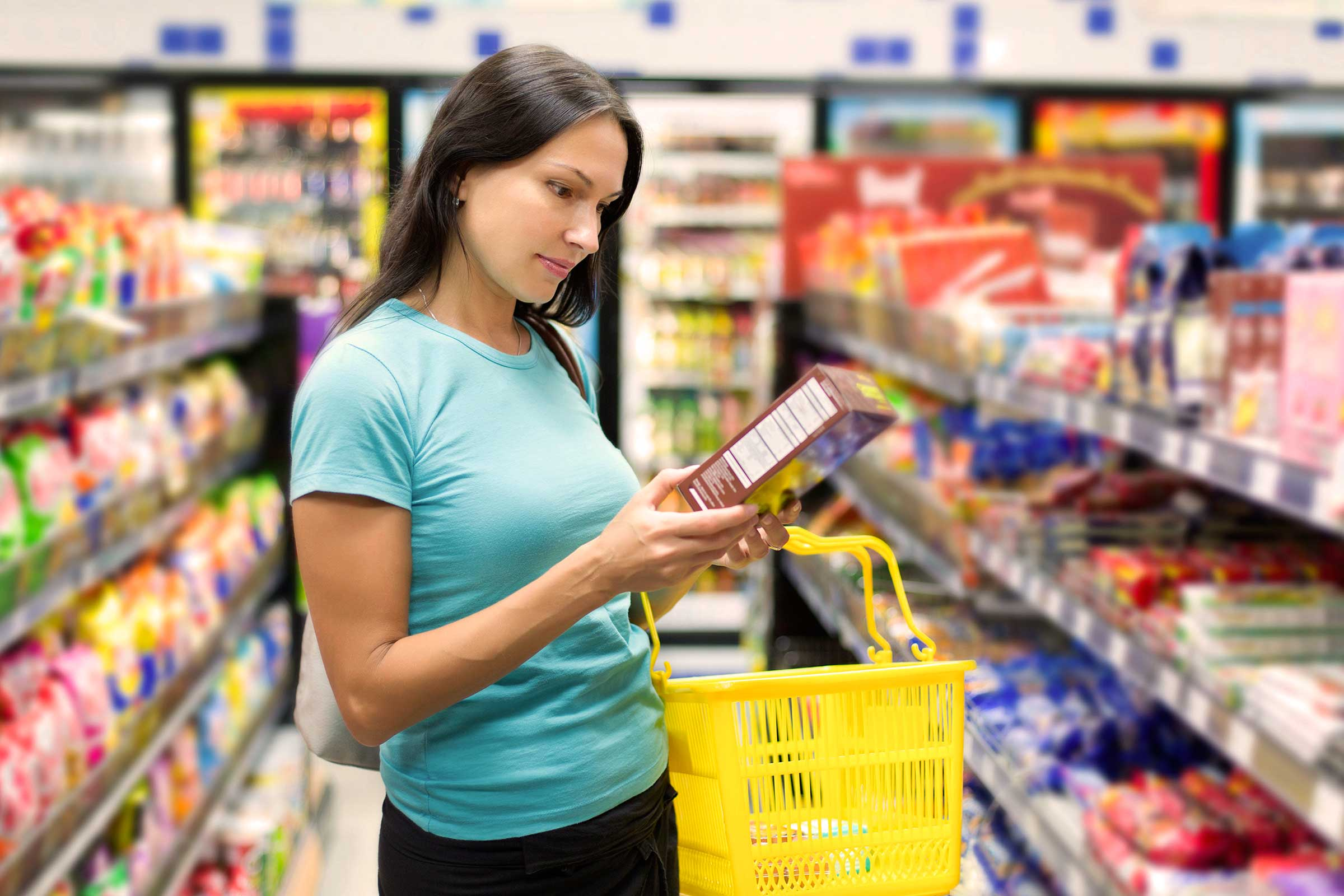 Reading food labels – a quick guide for healthier shopping