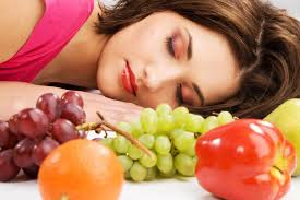 Tired all the time? Our top food tips for improving sleep