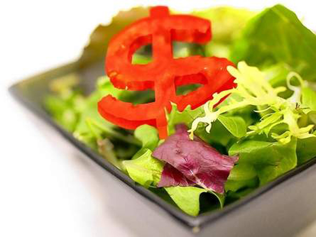 8 Budget Tips for Healthy Eating